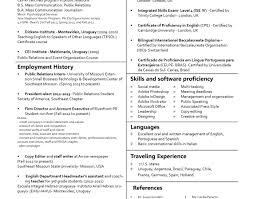 sweet how to make a good resume for first job tags how to make a