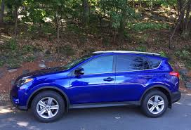 REVIEW: 2015 Toyota RAV4 - The Crossover That's Just Right   BestRide