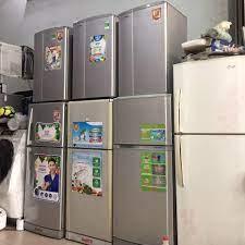 Bán tủ lạnh cũ giá rẻ tại TP.HCM uy tín - Home