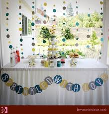 Themes For Baby Shower Girl Ready To Pop Baby Sprinkle Shower Girl Baby Shower Sprinkle Ideas