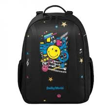 Image result for RUCSAC BE.BAG AIRGO SMILEY WORLD POP