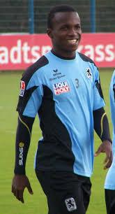 Marcos Antônio Nascimento Santos