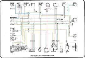 honda c50 wiring diagram honda wiring diagrams online
