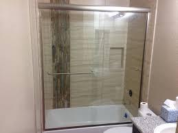 bypass shower door. Photo Of Hardware Solutions - Chula Vista, CA, United States. Bypass Shower Doors Door