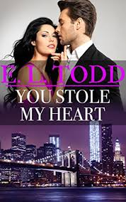 <b>You Stole My Heart</b> (Forever and Ever #35) - Kindle edition by Todd ...