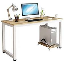 home office modern table. gootrades computer desk47u0027u0027 sturdy office study writing tablemodern simple style home modern table r
