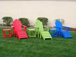 recycled plastic adirondack chairs. Inspiring Fresh Recycled Plastic Adirondack Chairs Photos Pics For Ideas And Green Style
