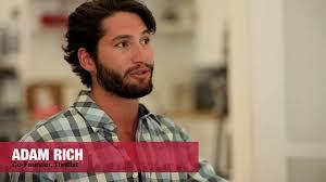 thrillist co founder adam rich s interview entrepreneur thrillist co founder adam rich s interview entrepreneur magazine