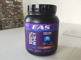 eas 100 whey review