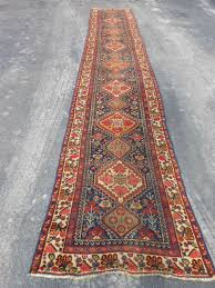 north west persian weave and design kurdish colors and border 3 1 x