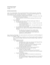 example of research paper outline apa style how to do an outline seed germination science experiment