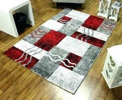 red black grey rug red and grey rug red and grey rugs rug white red and grey rugs red black