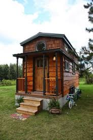cost to build a tiny house. Tiny House For A Family Of Four. Yes! Cost To Build T