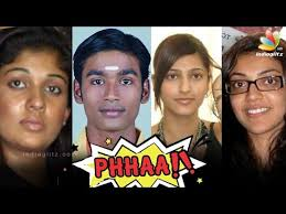 60 south indian actress without makeup photos tamil e
