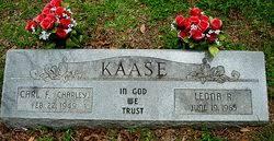 Leona Richter Kaase (1889-1965) - Find A Grave Memorial