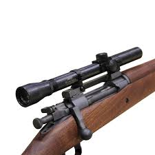 Hi Lux M 82 Replica Riflescope Mounting System