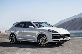2018 porsche cayenne turbo. wonderful cayenne 2018 porsche cayenne turbo with porsche cayenne turbo