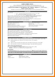 5 Best Resume Format For Freshers Pdf Mailroom Clerk