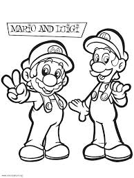 Super Mario Brothers Ozey Kids