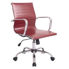 Eames office chair replica Armless Images Workspace Replica Eames Office Chair Red Warehouse Stationery Workspace Replica Eames Office Chair Red Warehouse Stationery Nz