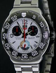 tag heuer formula 1 chronograph cac1111 ba0850 pre owned mens tag heuer formula 1 chronograph cac1111 ba0850 pre owned mens watches
