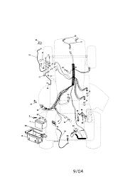 Fine craftsman dlt3000 mower wiring diagram contemporary craftsman model 917274811 lawn tractor genuine parts