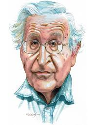 noam chomsky things to noam chomsky and  noam chomsky