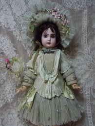 Dream Catcher Dolls Gorgeous french Bebe Couturier Dress Hat Dreamcatcher Lace silk 25