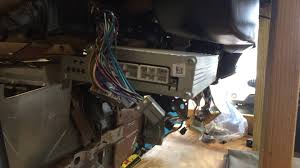 2003 dodge ram 3500 infinity amp connections youtube 2002 dodge ram radio wiring diagram at Dodge Ram 3500 Infinity Amp Wiring Diagram