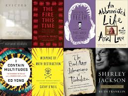 some of the thread s nonfiction picks for 2018