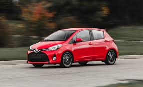 Toyota Yaris Reviews | Toyota Yaris Price, Photos, and Specs | Car ...