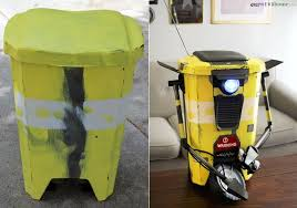 make your own trash can. Fine Own With Make Your Own Trash Can W