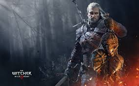 the witcher hd wallpaper background image id 667676