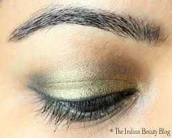 gold smokey eye 2