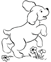 Prairie Dog Coloring Page Cartoon Pages Realistic Sheets Free Dogs