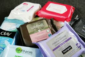 battle of the wipes featuring swisspers biore bioderma wotnot garnier most makeup removing