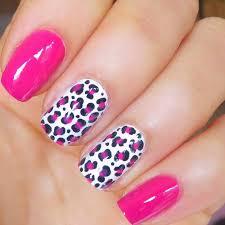 Leila Ramos' Nails - Nail Art Designs - YouTube