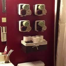 Apartment Bathroom Decorating Ideas On A Budget Cheap Decorating Ideas For Bathrooms Bathroom Pictu Restroom Decor Bathroom Decor Apartment Diy Bathroom Decor