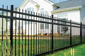 what to consider when installing a fence