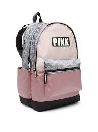 cus backpack pink victoria s secret