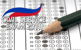 Civil Service Exam Application Form Simple City Of Bogo Caters To 4848 Examinees For March 20488 Civil Service Exam