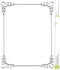 fancy frame border transparent. Invitation Border / Frame Stock Vector. Illustration Of Decoration - 19562154 Fancy Transparent