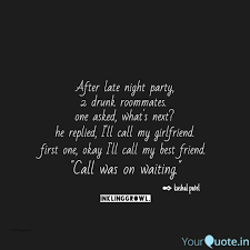 Best Roommates Quotes Status Shayari Poetry Thoughts Yourquote