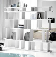 Design Divider Rumah Bathroomfurniturezone Bookcase Room Dividers Dividers