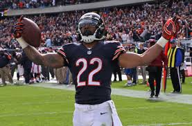 Chicago Bears: Making the Hall of Fame case for Matt Forte