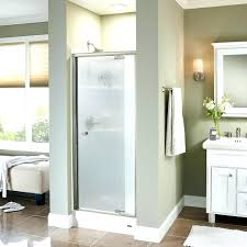 delta glass shower door installation delta pivoting shower door delta shower doors installation sterling pivot shower delta glass shower door installation