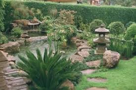 Small Picture Japanese Oriental Garden Design Getting Peaceful with Oriental