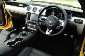 2018 ford capri. brilliant ford ford mustang  dash inside 2018 ford capri s