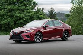 2018 Toyota Camry First Drive Review - Motor Trend