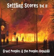 Liliana   Grant Peeples (April 6 release)   Continental Record ...